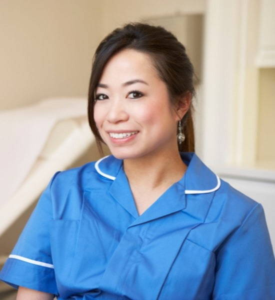 Overseas nurse jobs